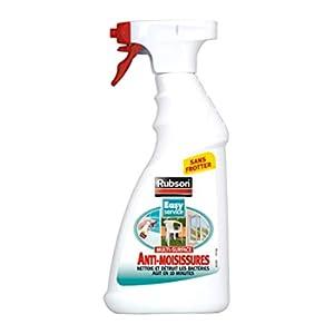 Rubson - Spray anti-muffa Easy Service, 500 ml
