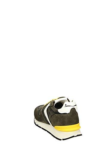 Voile Blanche 0012010427.01 Sneakers Homme Vert