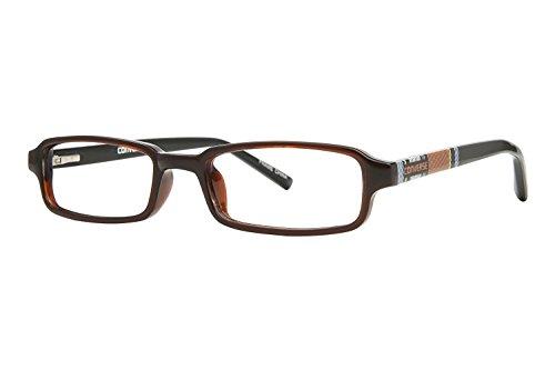Preisvergleich Produktbild Converse Zoom Brillen Braun 47–16–130