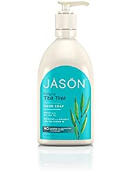 Jason - Savon Liquide au Tea Tree Natural Cosmetics