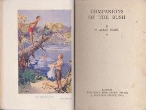 Companions of the Bush