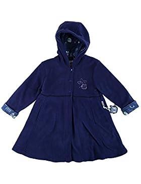 Sigikid Fleece Mantel, Mini-Abrigo Niñas,