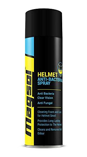 Magsol Helmet Anti-Bacterial Spray 150ML