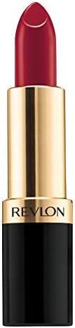 Revlon Super Lustrous (Matte) Lipsticks - Red Rules The World, 4.2 Gm, Red, 4 g