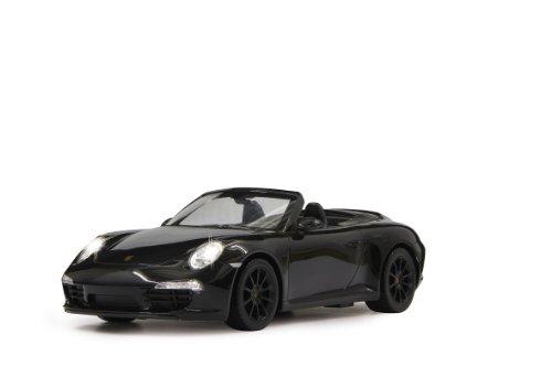 Jamara Porsche 911 Carrera - juguetes de control remoto (37 cm, 15...