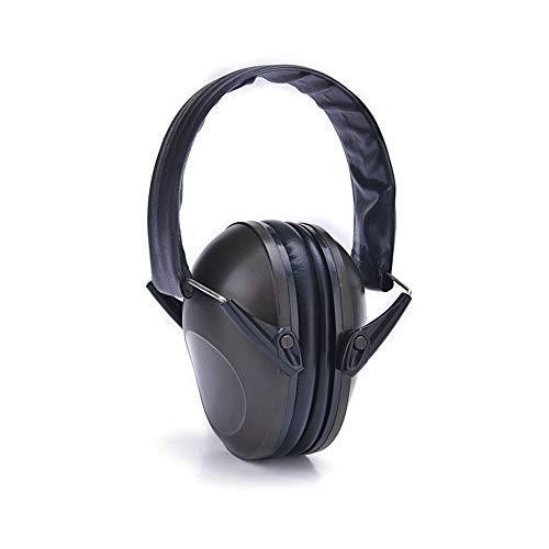 XBTECH Kopfhörer mit Geräuschunterdrückung, militärisch, Airsoft, Paintball, Jagd, Sniper Kopfhörer, super atmungsaktiv, Taktik, Camouflage Kopfband