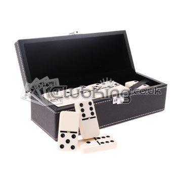 Dominoes  Double Six by ClubKing Ltd