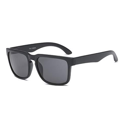 GJYANJING Sonnenbrille Neue Sonnenbrille Männer Luftfahrt Driving Shades Männliche Sonnenbrille Für Männer Retro Günstige Luxury Uv400