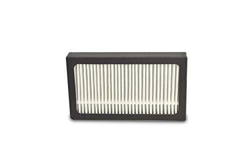 Solis HEPA-/Carbon-Kartusche, HEPA-Filter mit Aktivkohle-Filter, Für Solis Ultrasonic Pure (Typ 7217), 700.83 (Carbon-hepa-filter)