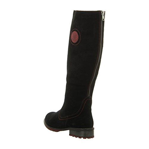 RemonteR3388-03 - Scarpe chiuse Donna Nero