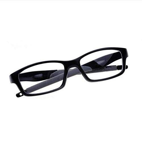 Kurzsichtigkeit Brille Myopia Brille Herren fertige Myopiebrille im Sportstil Nearsighted Glasses...