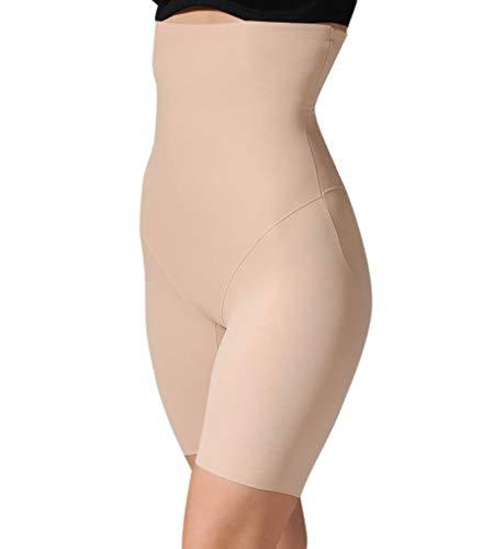 886b64d05 Cupid Fine Shapewear - Pantalón Moldeador - para Mujer Beige Color Carne  Small (UK 10