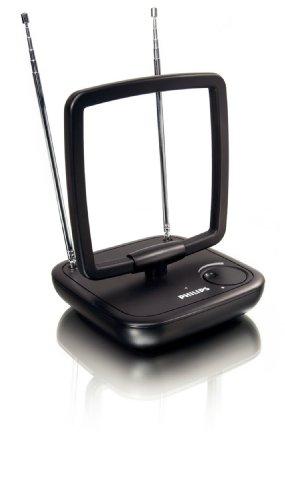 Philips SDV5120/12 Antenne d'intérieur numérique...