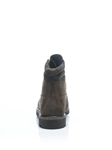 Mens Timberland 6610 6in Boots Chocolate Brown *