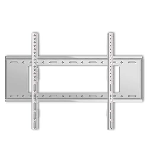 FKTVSTAND Silber TV Wandhalterung VESA für 26 bis 55