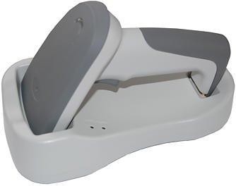 Bluetooth Barcode-Scanner AS-8520CL USB, Lade-/Sendestation - PDF417, 450 Scans/Sek. - auch 100% MAC kompatibel