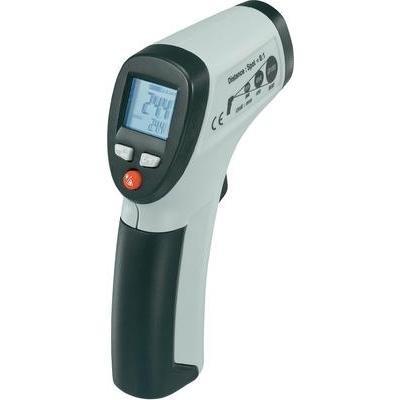 Preisvergleich Produktbild Infrarot Thermometer VOLTCRAFT IR 500–8S Optische 8: 1-50bis + 500°C