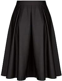 cheaper 53c5f 27edb Amazon.it: Vestiti da ballo - Gonne / Donna: Abbigliamento