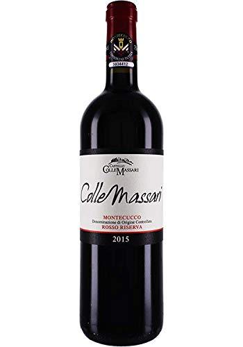 Montecucco Riserva DOC Collemassari Collemassari 2015 0,75 L