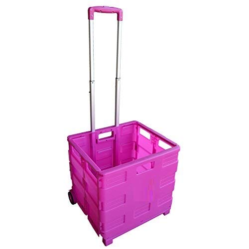 Carrito transporte MP Essentials. Carrito transporte