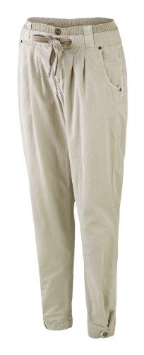 Bench Blna1231 - Pantalons - Maternité - Femme Beige (feather gray)