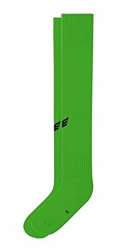 Erima Stutzenstrumpf mit Logo, Grün, 318101, 2 Preisvergleich