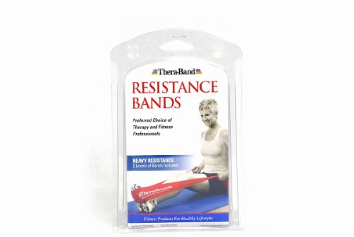 TheraBand Exercise Bands – Exercise Bands