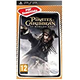 Pirates Of The Caribbean: At World's End - Essentials (PSP)