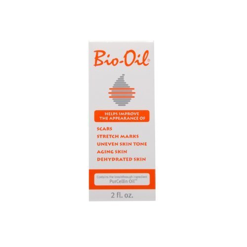 Bio Oil, 2 Ounce Bottle by Bio Oil Beauty (English Manual)