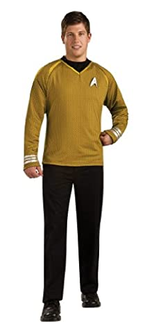 Rubie's Costume Rubie's Costume Star Trek Into Darkness Grand Heritage