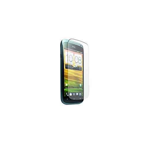 4 x Displayschutzfolie klar für HTC One S von PhoneNatic