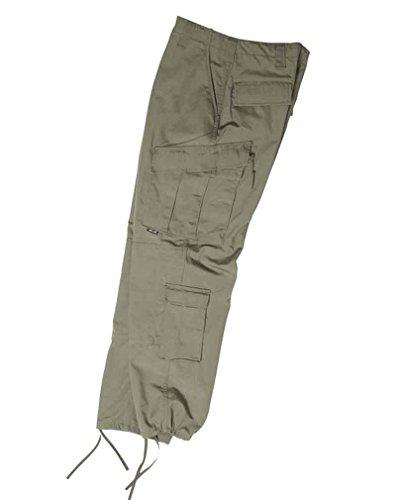 Mil-Tec US Feldhose ACU R/S Oliv Gr.L -