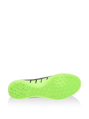 Nike Herren 831976-034 Hallenfußballschuhe Schwarz