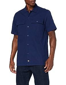 Dickies Pine Lake Camiseta, Azul