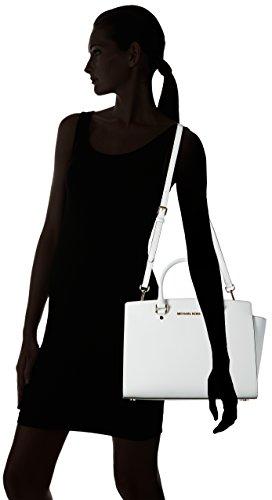 Bag SELMA Bianco
