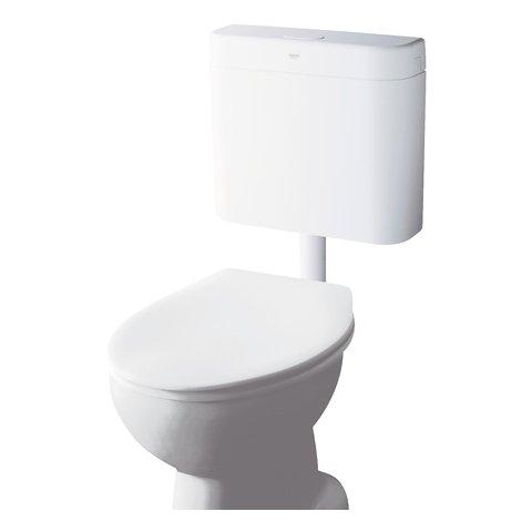 Grohe Spülkasten für WC, 37355SH0