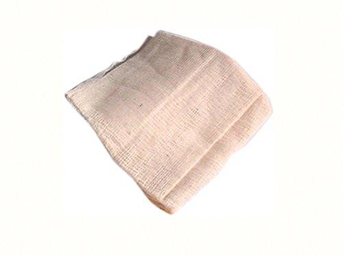Liberon TCP10 Tack Cloth (Pack of 10) Test