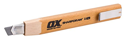 OX Pro Snap Off Carpenters Pencil