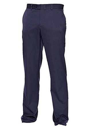 Lange TOMMY HILFIGER Herren Golfhosen Gr 54 Navy shorts pro kurze lange hosen karierte golfhosen hölzer driver callaway golf schläger golfschläger günstig big bertha alpha golferhosen eisen cobra