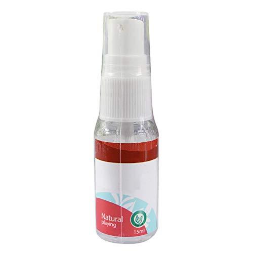 PanDaDa natürlicher Katzenminze-flüssiger Spray, zum effektiv zu erregen und Katzen zu unterhalten