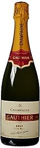 Gauthier Brut Champagne NV 75 cl