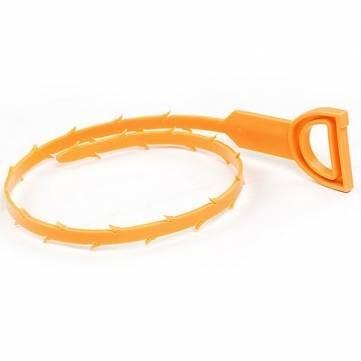 spedizione-gratuita-712-giorni-pulitore-di-scarico-di-plastica-pratico-practical-plastic-drain-clean