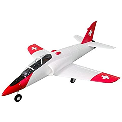 Acme – T 45 Goshawk Red Arrows – ARF KIT inkl servi,