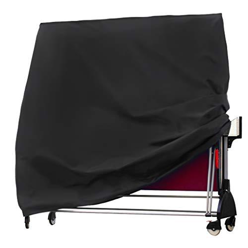 Luckiests Ping Pong copertura tavolo Interni Esterni Uplight coprire il campo da ping-Water Repellent Protezione UV muffa prevenzione MK003