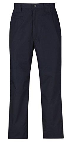Propper Herren Lightweight Ripstop Station Pant Hosen, LAPD Navy, Size 40 Unhemmed Elite Lightweight Pants