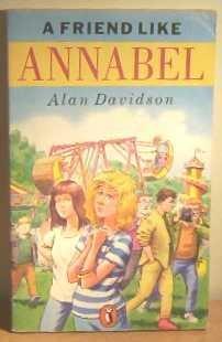 A friend like Annabel.