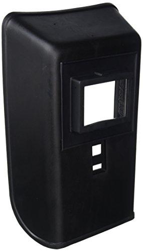 AES s.1100-p a mano saldatura schermo, in plastica con 4–1/4'X 3–1/4' larghezza lenti
