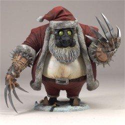 Image of McFarlane Twisted X-Mas Santa Claus figure