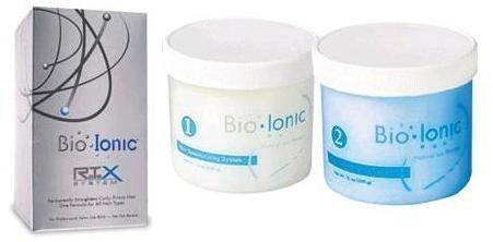 Bio Ionic Retex Hair Straightening System, Kit by Bio Ionic