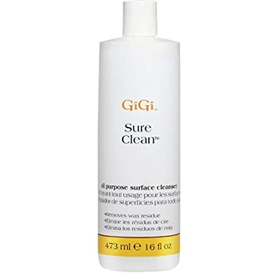 GiGi Sure Clean 473 ml All Purpose Surface Cleaner